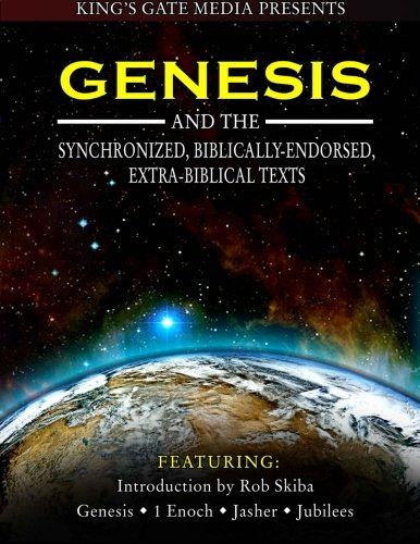 Genesis and the Synchronized, Biblically Endorsed, Extra-Biblical Texts (Moses And His Wife In The Bible)