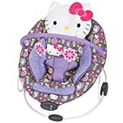 Baby Trend Bouncer, Hello Kitty Flower Dance