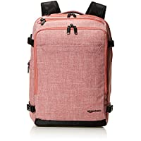 Deals on AmazonBasics Slim Carry On Travel Backpack