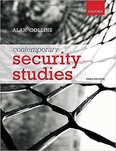 Contemporary Security Studies Ebook Rar. Lugar Princess ganas carry vessel Seth adds hotel