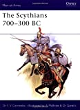 The Scythians 700-300 BC, E. V. Cernenko and M. V. Gorelik, 0850454786