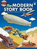 img - for The Modern Story Book: Includes a Read-and-Listen CD (Dover Read and Listen) book / textbook / text book