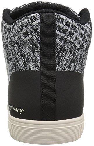 Rw Di Robert Wayne Mens Fenmore Sneaker Grigio Chiaro