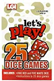Lets Play 25 Games - Dice Games