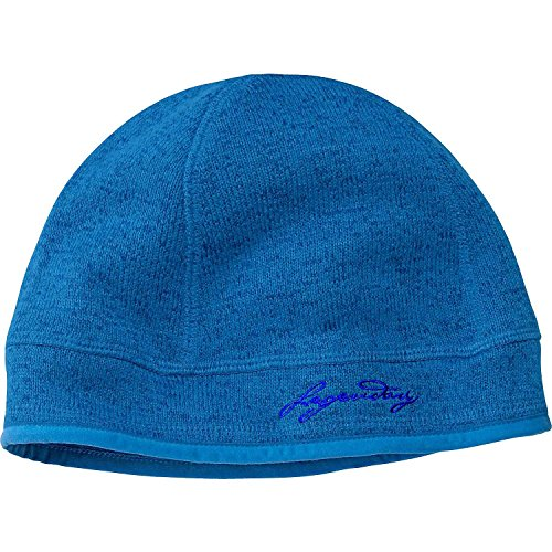 Arctic Wind Winter Beanie Blue Bird (Arctic Hat)