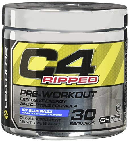 Cellucor Pre workout Dietary Supplement Serving product image