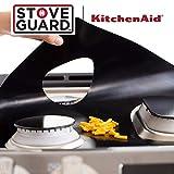KitchenAid Stove Protectors - Stove Top Protector