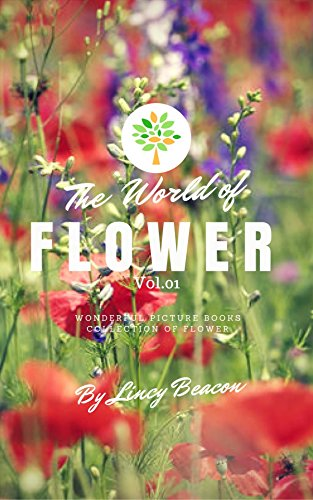 the-flower-the-world-of-flower-photo-book-in-beautiful-flower-around-the-world-album-vol1