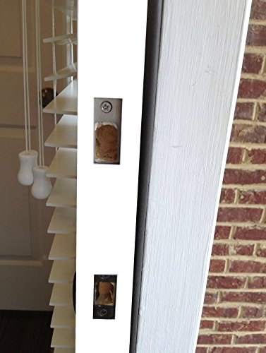 Best Of Kick Proof Entry Door