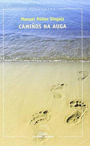 Camiños na auga (Literaria)