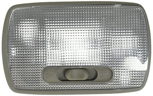 Genuine-Honda-34250-S5P-A01ZG-Interior-Light-Assembly