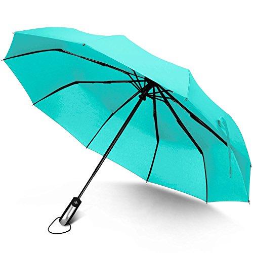 Rainlax Unbreakable Lightweight Automatic Windproof