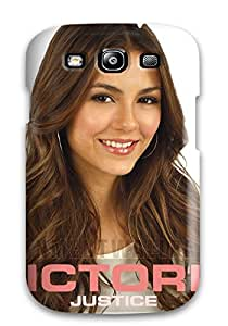 Bugs Bunny Galaxy Case's Shop Cheap Awesome Case Cover Compatible With Galaxy S3 - Victoria Justice 1376903K98872990