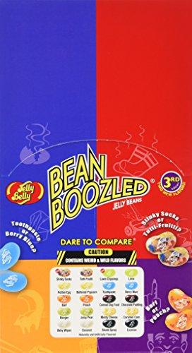Jelly Belly BeanBoozled (Bean Boozled) 1.6 ounces x 24 boxes