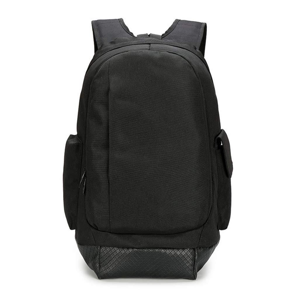 lixin 学生用バッグ コンピューターバッグ 大容量 旅行用バッグ 43*29cm ブラック 43*29cm ブラック B07JN87QPL