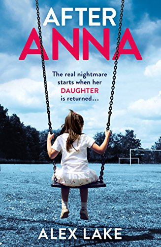 Bargain eBook - After Anna