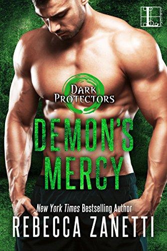 Demon's Mercy by Rebecca Zanetti