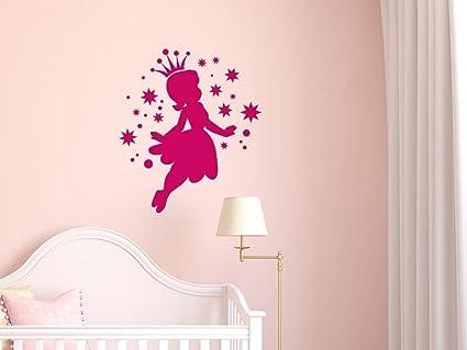 GRAZDesign Wandgestaltung Kinderzimmer Sternenhimmel ...