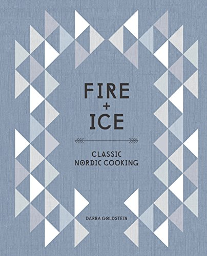 Holiday Ice Bucket - Fire and Ice: Classic Nordic Cooking