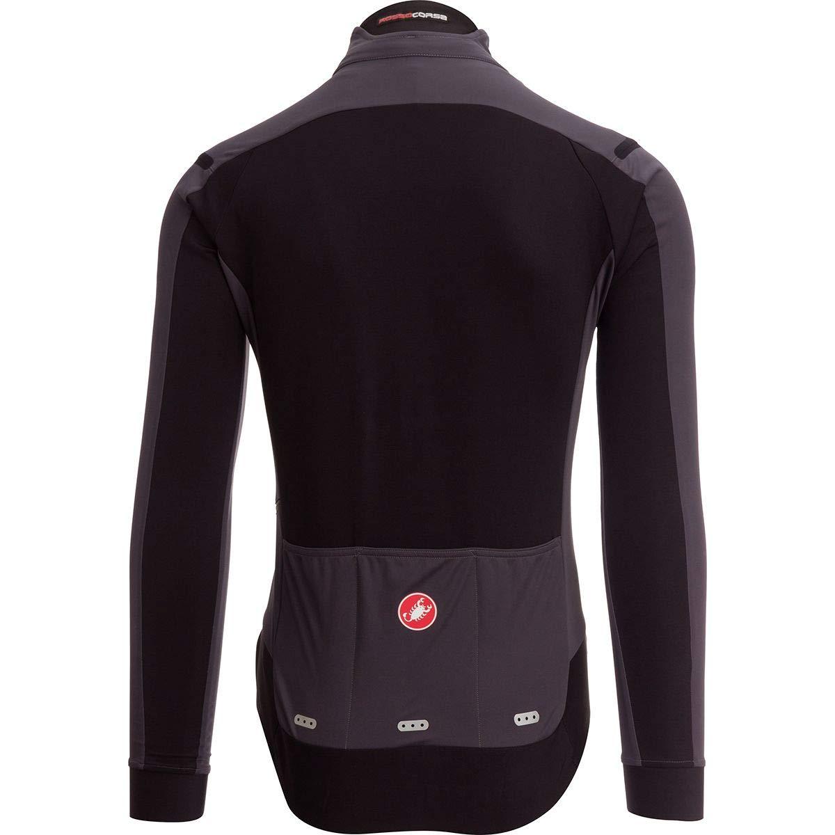 Amazon.com : Castelli Alpha ROS Light Limited Edition Jacket ...