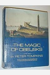 The Magic of Obelisks Hardcover