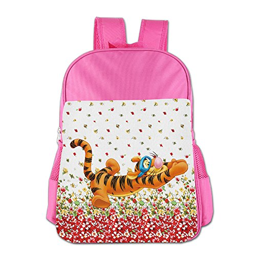 Costume Jacket Dea (Oery Hob Tiger Diving Boy Girl School Bags Size Key)