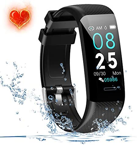 Waterproof Tracking Compatible Activity Workouts product image