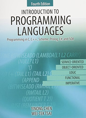 introduction to programming c - 3