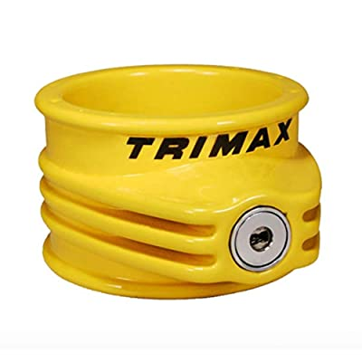 Trimax TFW55 Ultra Tough 5th Wheel Trailer Lock(4 Pack) : Sports & Outdoors
