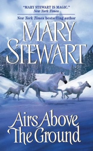 Download Airs Above the Ground PDF