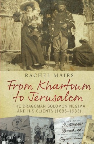 From Khartoum to Jerusalem by Bloomsbury Academic
