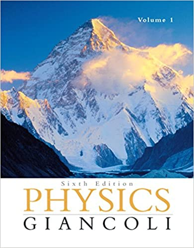 Amazon physics principles with applications volume i physics principles with applications volume i chapters 1 15 6th edition 6th edition fandeluxe Choice Image