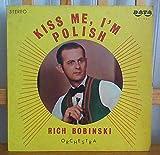 Kiss Me, I'm Polish