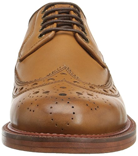 Tan Oxford O'Connor H Hudson Calf Shoe by Men's nqw0fUp