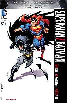 Batman v Superman: Kindle eBook