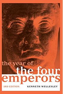 Amazon the antonines the roman empire in transition ebook year of the four emperors roman imperial biographies fandeluxe Choice Image