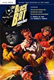 img - for The Black Bat Omnibus Volume 4 book / textbook / text book