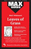 Leaves of Grass, Kevin Kelly and Christine Berg, 0878912274