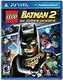 LEGOBatman2: DC Super Heroes - PlayStation Vita