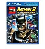 LEGOBatman2: DC Super Heroes (PS Vita)