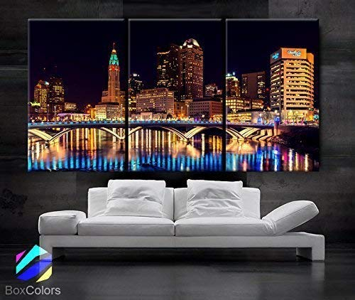 Canvas Photo Giclee - 9