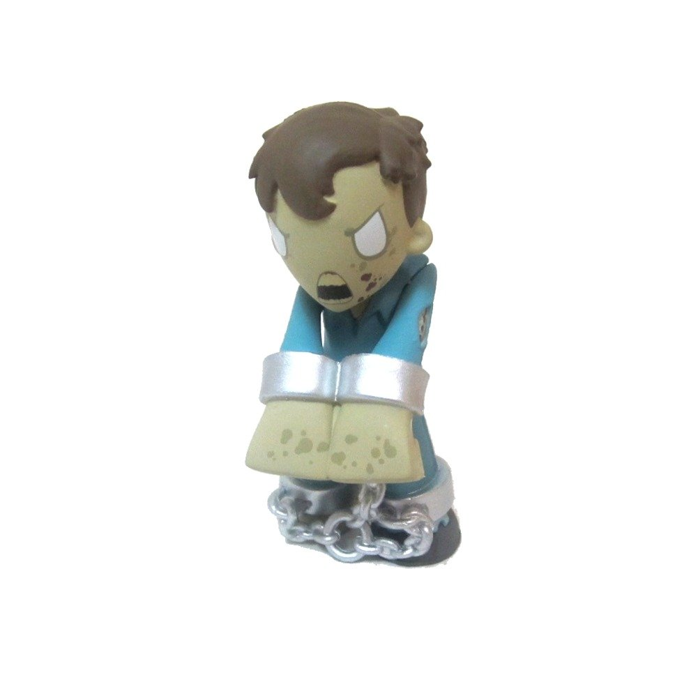 ~2.7 Walking Dead x Funko Mystery Minis Vinyl Mini-Figure Series Prisoner Walker