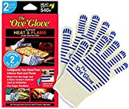 The Ove Glove - Superior Heat & Flame Hand Protection - 1