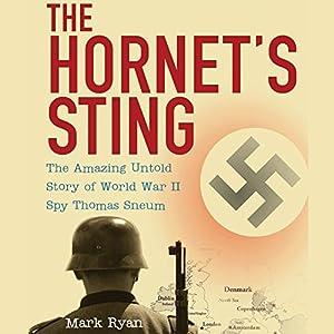The Hornet's Sting Audiobook