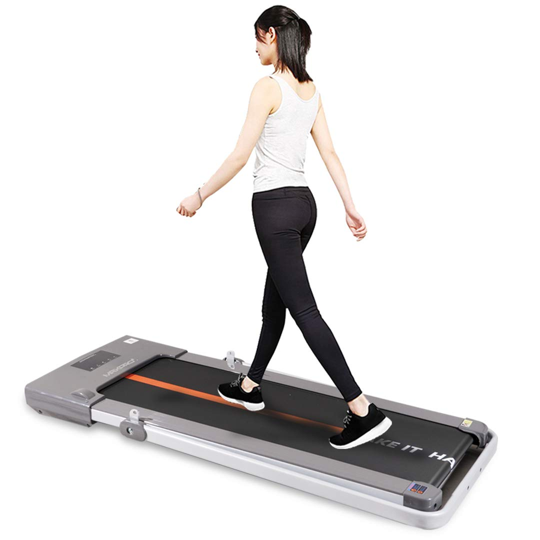 WELCARE MAXPRO PTM-X1 2HP Motorized Foldable PRE-INSTALLATED Aerobic $255.78 Coupon