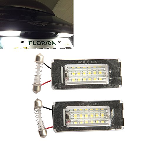 R56 Led Tail Lights in US - 2