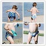 Alva Baby Swim Diapers3pcs One Size Reuseable