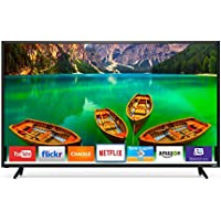 Vizio D43-E2 43 4K UHD Smart LED TV (Certified Refurbished)