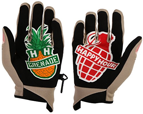 Grenade Forever Shaka Gloves Mens