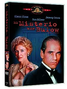 El Misterio Von Bulow [DVD]